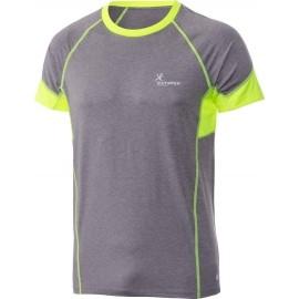 Klimatex ANTON - Koszulka do biegania męska