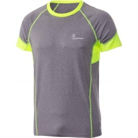 Klimatex ANTON - Tricou alergare bărbați
