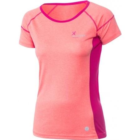 Tricou alergare damă - Klimatex ANFISA - 1