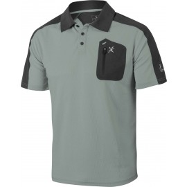 Klimatex CABER1 - Tricou elegant outdoor bărbați