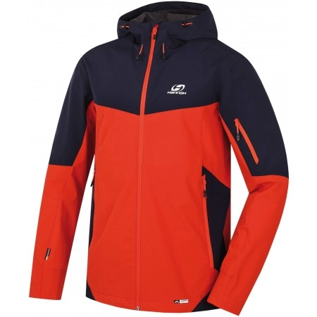 Men's softshell jacket - Hannah SAWNEY - 1