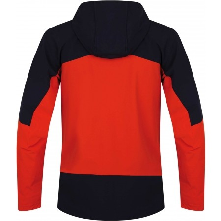 Men's softshell jacket - Hannah SAWNEY - 2