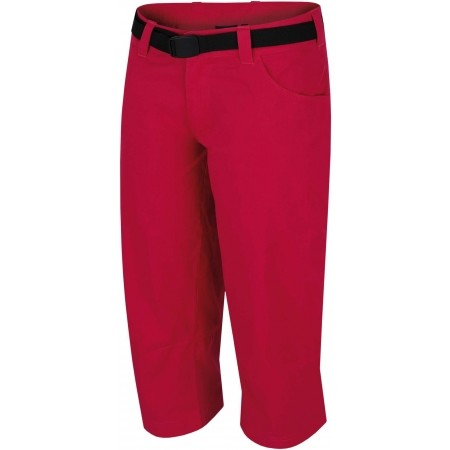 Women's 3/4 length trousers - Hannah CARPEM - 1