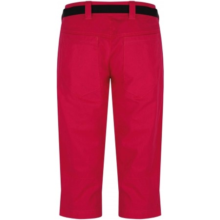 Women's 3/4 length trousers - Hannah CARPEM - 2