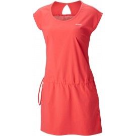 Columbia PEAK TO POINT DRESS - Women's spots dress