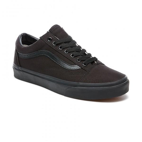 Vans OLD SKOOL fekete 9 - Férfi utcai cipő
