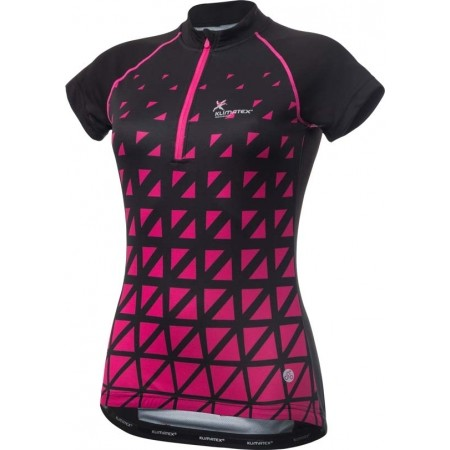 Dámský cyklistický dres - Klimatex ALBINA - 1