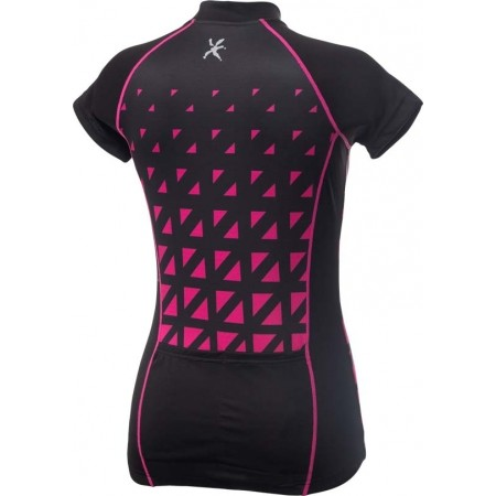 Dámský cyklistický dres - Klimatex ALBINA - 2