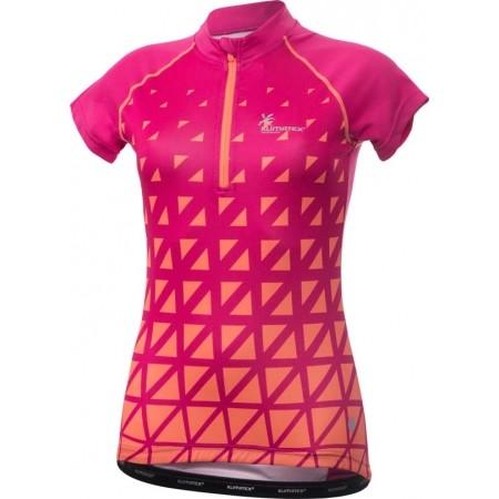 Klimatex ALBINA - Dámský cyklistický dres