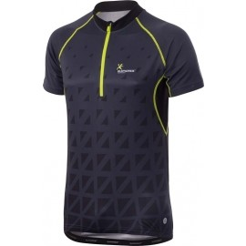 Klimatex DELMAR - Men's cycling jersey