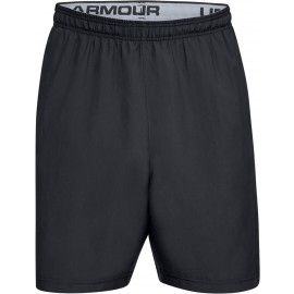 Under Armour WOVEN GRAPHIC WORDMARK SHORT - Мъжки къси панталони