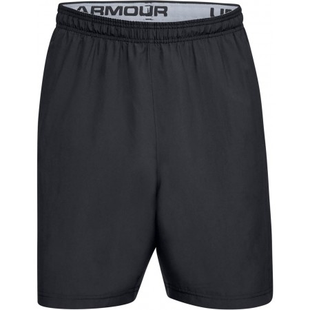 Мъжки къси панталони - Under Armour WOVEN GRAPHIC WORDMARK SHORT - 1