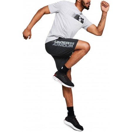 Мъжки къси панталони - Under Armour WOVEN GRAPHIC WORDMARK SHORT - 3
