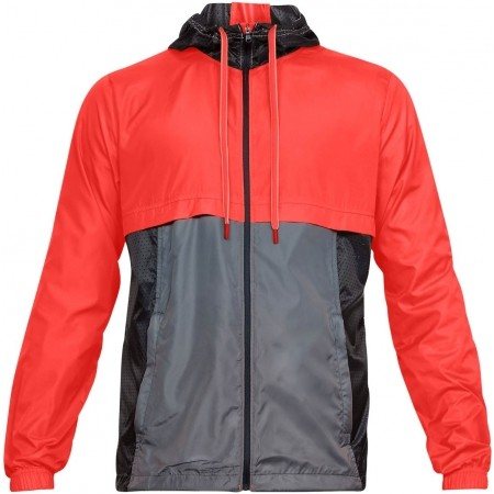 Pánska bunda - Under Armour SPORTSTYLE WINDBREAKER - 1