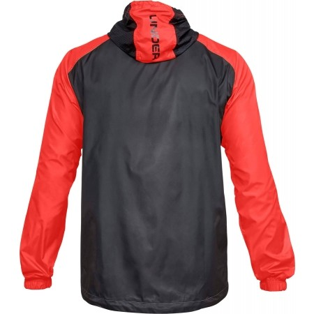 Pánska bunda - Under Armour SPORTSTYLE WINDBREAKER - 2