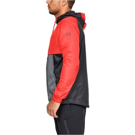 Pánska bunda - Under Armour SPORTSTYLE WINDBREAKER - 5