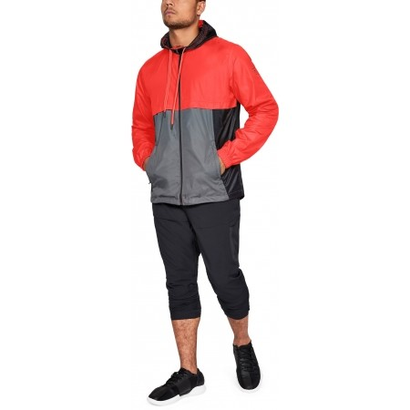 Pánská bunda - Under Armour SPORTSTYLE WINDBREAKER - 3