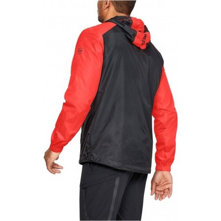 Pánská bunda - Under Armour SPORTSTYLE WINDBREAKER - 6