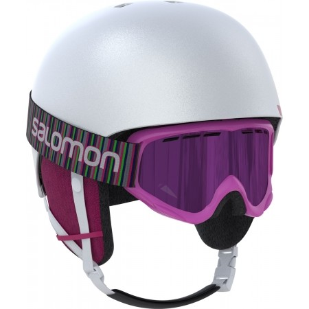 Ски каска - Salomon KIANA - 2