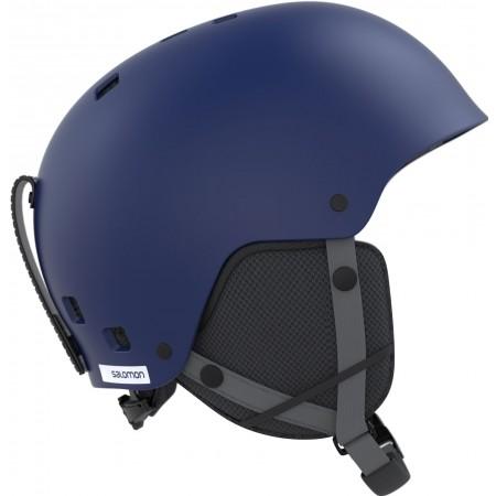 Lyžařská helma - Salomon JIB SODALITE