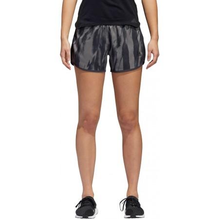 Dámske šortky - adidas M10 Q1 SHORT W - 2