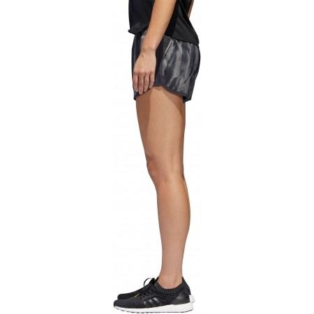 Dámske šortky - adidas M10 Q1 SHORT W - 3