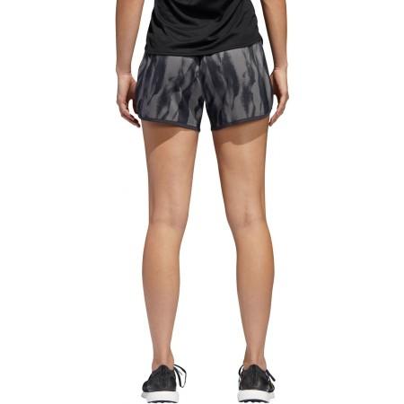 Dámske šortky - adidas M10 Q1 SHORT W - 4