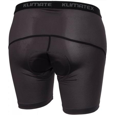 Men's cycling underwear - Klimatex JAX - 2