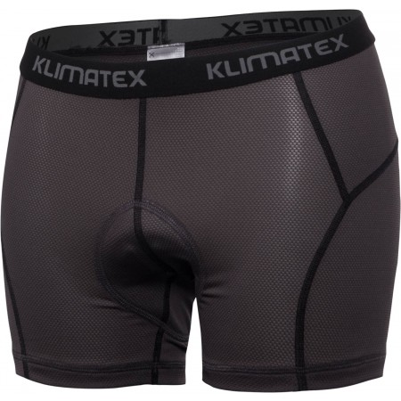 Klimatex JOVANA - Women's cycling underwear
