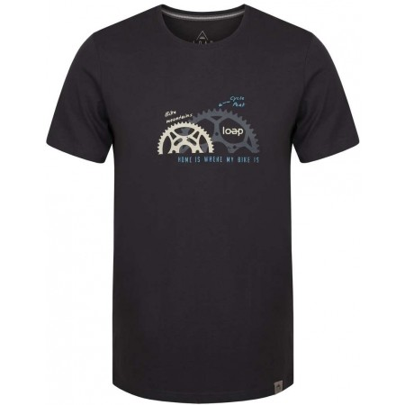 Men's T-shirt - Loap BURIAN - 1