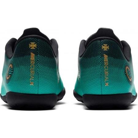 Obuwie piłkarskie dziecięce - Nike VAPOR XII CLUB GS CR7 TF JR - 6