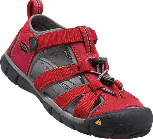 Keen SEACAMP II CNX JR. Juniorská letní obuv d3c9746bc1