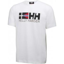 Helly Hansen RUNE SS TEE - Men's T-shirt