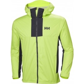 Helly Hansen VANIR LOGR JACKET - Men's softshell jacket
