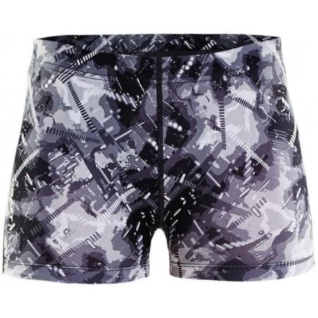 Dámské běžecké krátké kalhoty - Craft EAZE HOT TIGHTS W 4d2d757e11