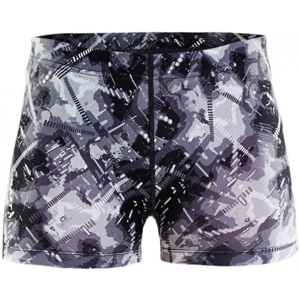 Craft EAZE HOT TIGHTS W - Dámské bežecké krátke nohavice
