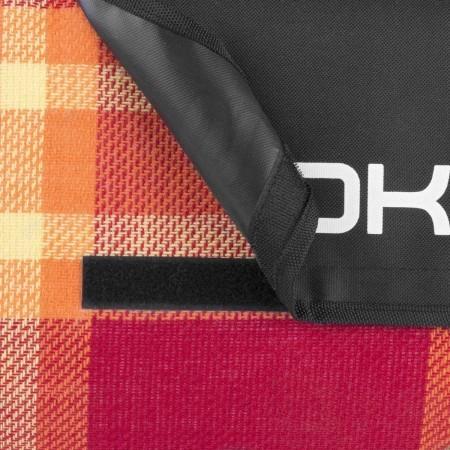 Pikniková deka - Spokey PICNIC SUNSET - 3