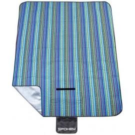 Spokey PICNIC FLORAL - Picnic blanket