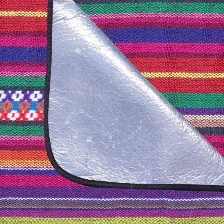 Picnic blanket - Spokey PICNIC TRIBE - 5