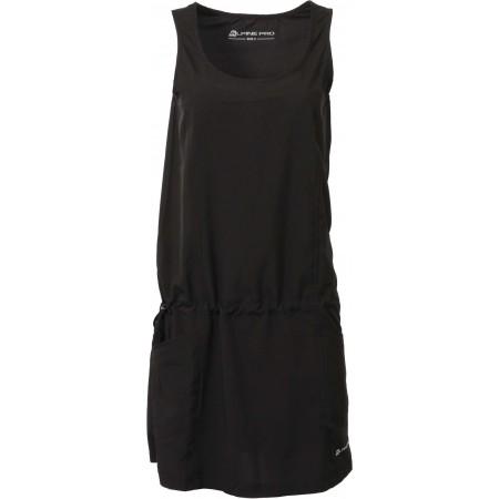 Dámske šaty - ALPINE PRO PHILA - 1
