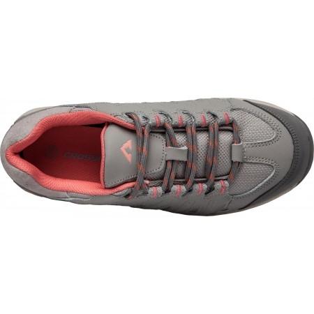 Women's trekking shoes - Crossroad DANTE - 5