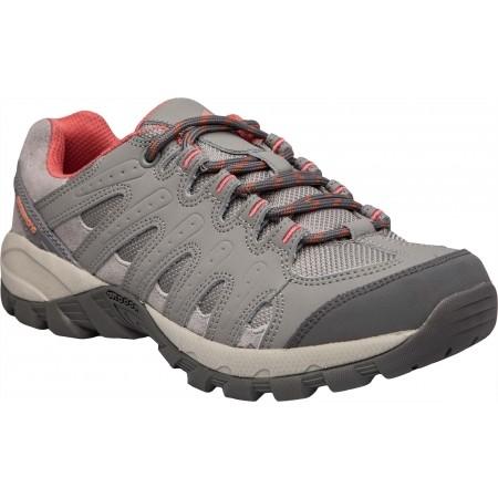Women's trekking shoes - Crossroad DANTE - 1