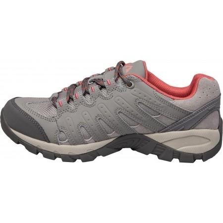 Women's trekking shoes - Crossroad DANTE - 4
