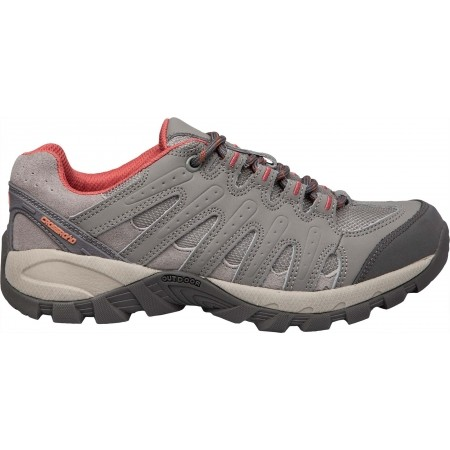Women's trekking shoes - Crossroad DANTE - 3