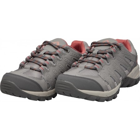 Women's trekking shoes - Crossroad DANTE - 2