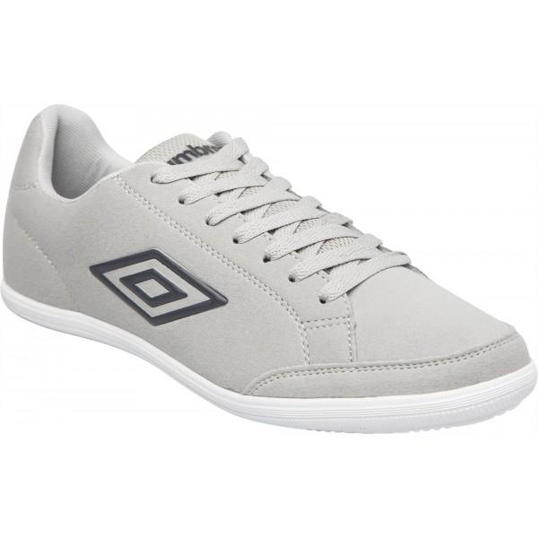 Umbro FAIRFIELD fehér 8.5 - Férfi szabadidőcipő