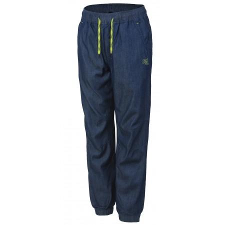 Lewro SIMIR-2 - Dětské kalhoty džínového stylu