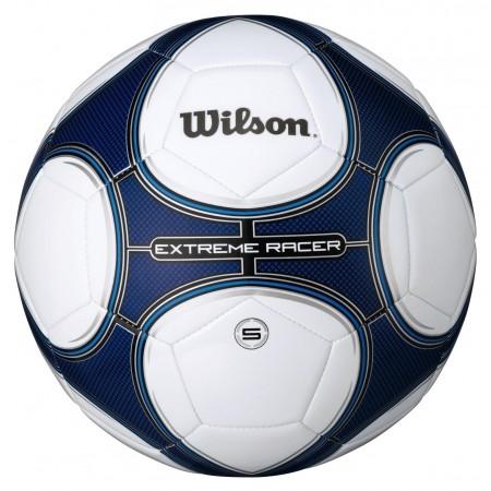 Minge de fotbal - Wilson EXTREME RACER SB
