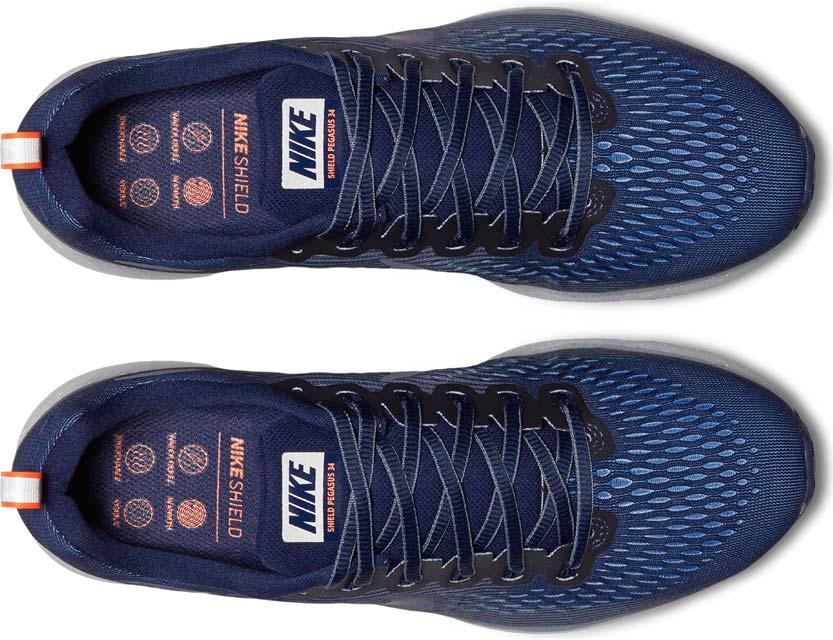 new product aa49f d9ead Nike AIR ZOOM PEGASUS 34 SHIELD M | sportisimo.com