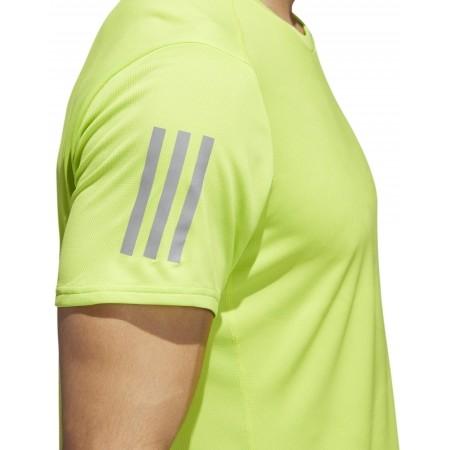 Pánské běžecké triko - adidas RESPONSE TEE M - 8